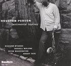 HOUSTON PERSON Sentimental Journey album cover