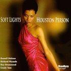 HOUSTON PERSON Soft Lights album cover