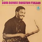 HOUSTON PERSON Soul Dance! album cover