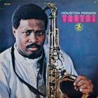 HOUSTON PERSON Truth! album cover