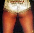 HOUSTON PERSON Wild Flower album cover