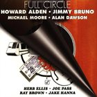 HOWARD ALDEN Full Circle / Jazz/Concord album cover