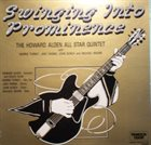 HOWARD ALDEN Howard Alden All Star Quintet 'Swinging into prominence' album cover