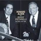 HOWARD ALDEN Howard Alden And Bucky Pizzarelli ‎: In A Mellow Tone album cover