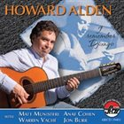 HOWARD ALDEN I Remember Jango album cover