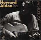 HOWARD ALDEN Misterioso album cover