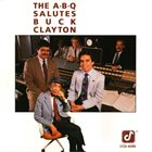 HOWARD ALDEN The Howard Alden / Dan Barrett Quintet ‎: The ABQ Salutes Buck Clayton album cover