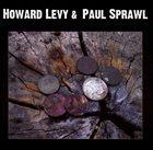 HOWARD LEVY Howard Levy & Paul Sprawl album cover