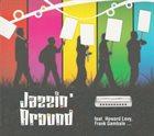 HOWARD LEVY Howard Levy, Frank Gambale : Jazzin' Around album cover