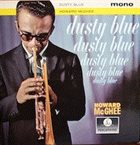 HOWARD MCGHEE Dusty Blue album cover