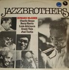 HOWARD MCGHEE Jazzbrothers album cover