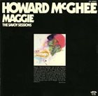 HOWARD MCGHEE Maggie album cover
