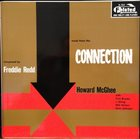 HOWARD MCGHEE Music From The Connection album cover