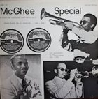 HOWARD MCGHEE Special album cover