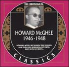 HOWARD MCGHEE The Chronological Classics: Howard McGhee 1946-1948 album cover
