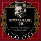 HOWARD MCGHEE The Chronological Classics: Howard McGhee 1948 album cover