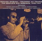 HOWARD MCGHEE Trumpet at Tempo: The Complete Dial Sessions, 1946-1947 album cover