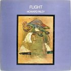 HOWARD RILEY — Flight album cover
