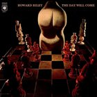 HOWARD RILEY The Day Will Come album cover