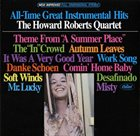 HOWARD ROBERTS All-Time Great Instrumental Hits album cover