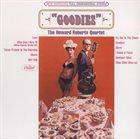HOWARD ROBERTS Goodies album cover