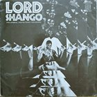 HOWARD ROBERTS Lord Shango album cover