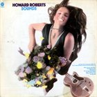 HOWARD ROBERTS Sounds album cover