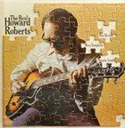 HOWARD ROBERTS The Real Howard Roberts album cover
