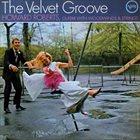 HOWARD ROBERTS The Velvet Groove album cover