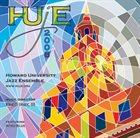 HOWARD UNIVERSITY JAZZ ENSEMBLE 2008 album cover