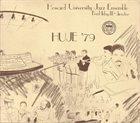 HOWARD UNIVERSITY JAZZ ENSEMBLE '79 album cover