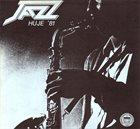 HOWARD UNIVERSITY JAZZ ENSEMBLE '81 album cover