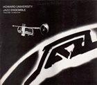 HOWARD UNIVERSITY JAZZ ENSEMBLE '82 album cover