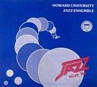 HOWARD UNIVERSITY JAZZ ENSEMBLE '83 album cover