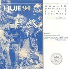 HOWARD UNIVERSITY JAZZ ENSEMBLE '94 album cover