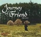 HOWARD UNIVERSITY JAZZ ENSEMBLE Journey of a Friend album cover