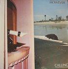 HOWEVER Calling album cover