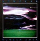 HOWEVER Sudden Dusk album cover