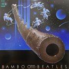HOZAN YAMAMOTO Bamboo Beatles album cover