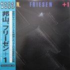 HOZAN YAMAMOTO Hozan Yamamoto, David Friesen : Hozan, Friesen +1 album cover