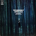 HOZAN YAMAMOTO Hozan Yamamoto Meets Nobuo Hara's Sharps And Flats : New Dimension Of Bamboo Flute album cover