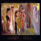 HRISTO VITCHEV The Secrets of an Angel (with Weber Iago) album cover