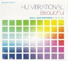 HU VIBRATIONAL Beautiful - Boonghee Music 2 album cover