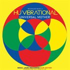 HU VIBRATIONAL Universal Mother - Boonghee Music 3 album cover