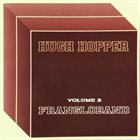 HUGH HOPPER Frangloband (Volume 2) album cover