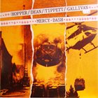 HUGH HOPPER Mercy Dash (with Dean / Tippett / Gallivan) album cover