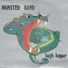HUGH HOPPER Monster Band album cover