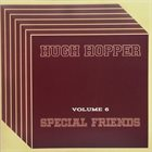 HUGH HOPPER Special Friends (Volume 6) album cover