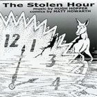 HUGH HOPPER The Stolen Hour album cover