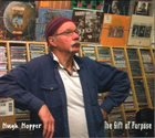 HUGH HOPPER The Gift of Purpose album cover